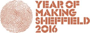 Year of Making Sheffield