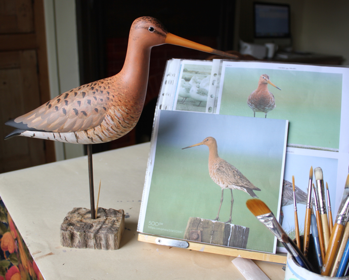 carved bird, bird carvings, wood birds, carved birds, wooden bird, LJ Wood Carving, Lee Jenkins, bird artist uk, National Trust