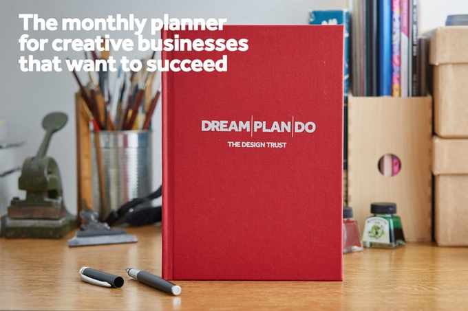 Dream Plan Do – make your creative business more successful in 2017