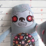 Fiona T, zombies