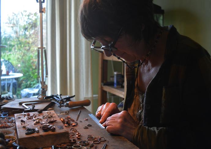 Caroline Frodsham Jeweller