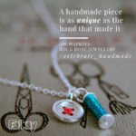 Rock Rose Jewellery, Celebrate Handmade