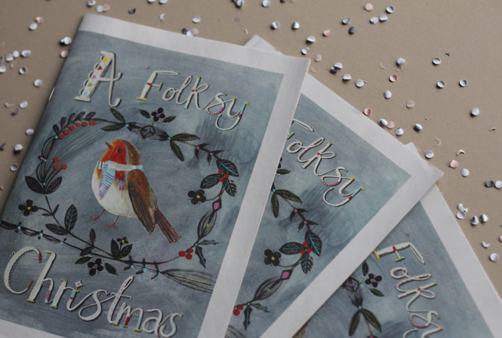 Folksy mini magazine, newspaper club, mini newspaper, Sarah Papworth