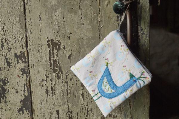Kate Rowe, mid-century textiles