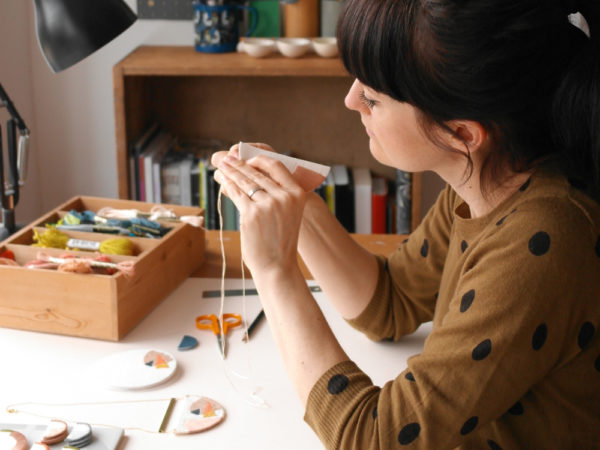Nook of the North, mid-century jewellery, interview