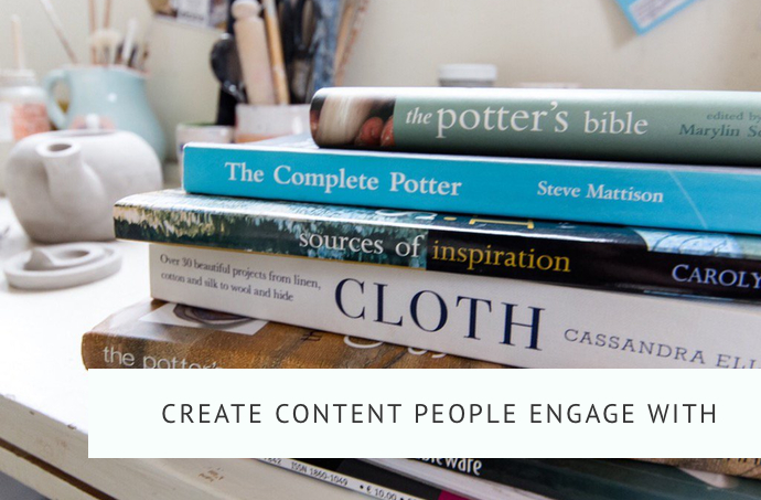 How to create content people engage with, tips to improve your facebook reach