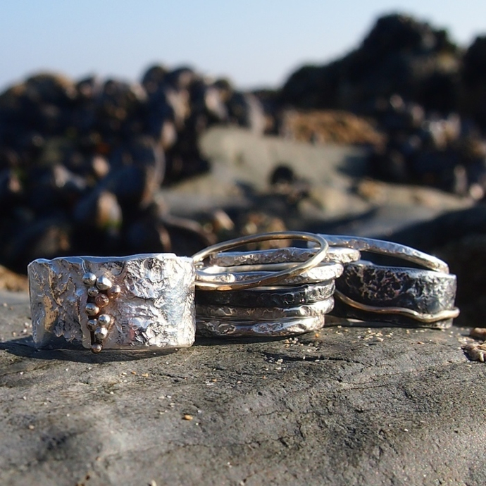 Written in Silver Jewellery, Cornwall, jewellery in Cornwall,