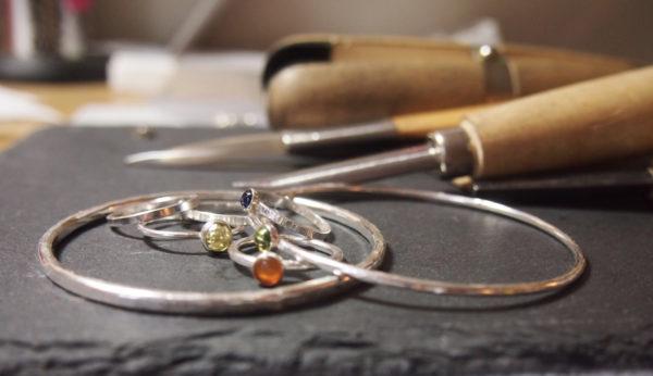 Written in Silver Jewellery, Cornwall, jewellery in Cornwall,