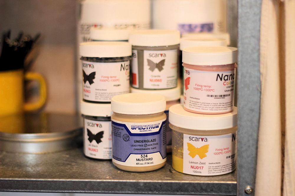 Natko Ceramics, meetthemaker, handmade ceramics, potter's tools,