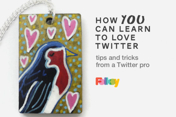 Twitter tips, Twitter tips and tricks, how you can learn to love Twitter, Emily Clark, Larryware