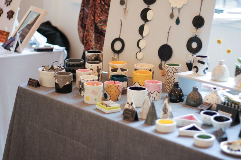 Natko Ceramics, Weekend of the Maker