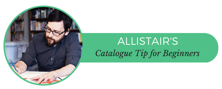 wholesale catalogue tips, hole in my pocket, Indie Retail Academy,