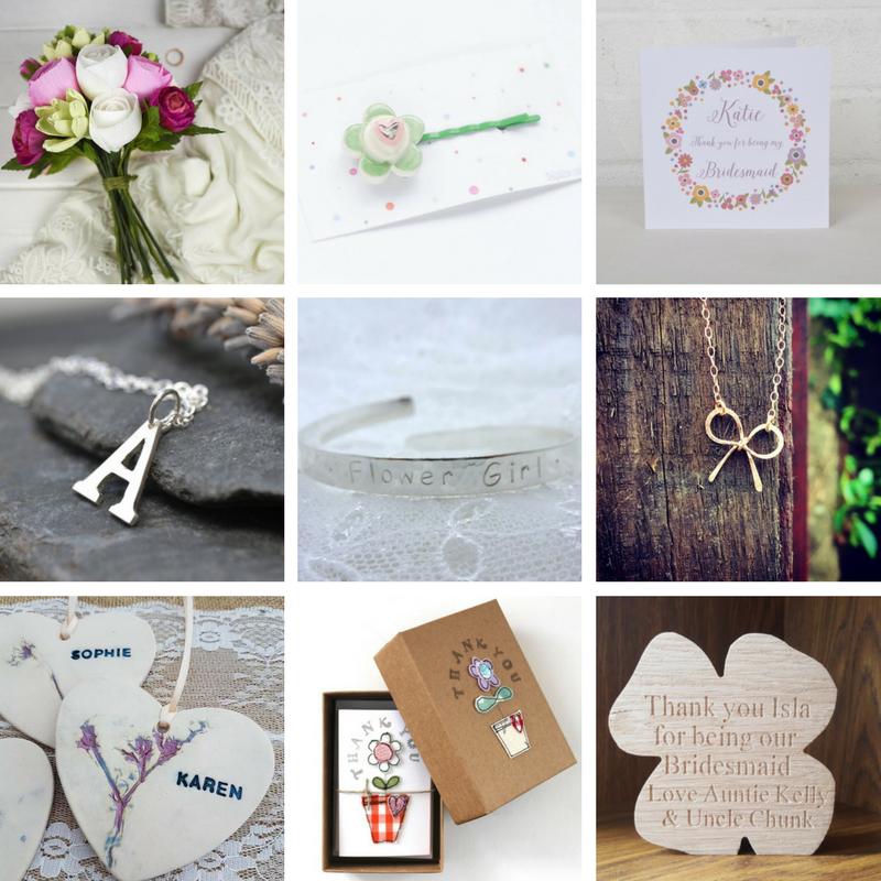 Bridesmaid Gifts, Bridesmaid Gift Ideas