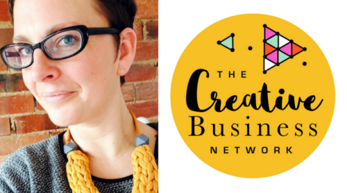 Creative Business Network, Helen Bottrill