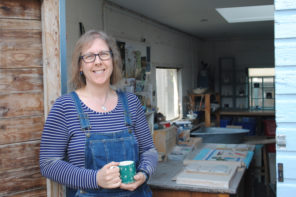 Meet the Maker – Kath Cooper Ceramics