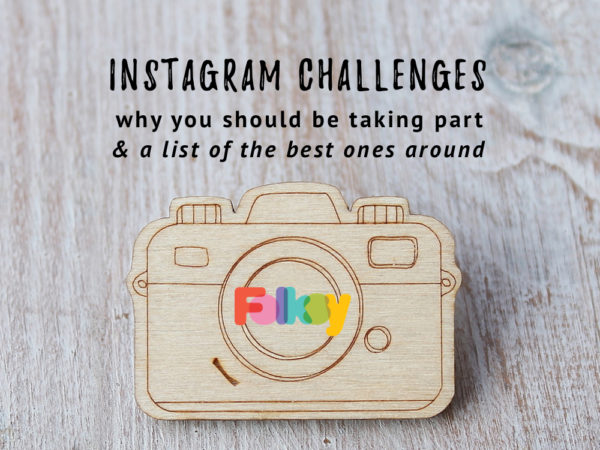 Instagram Challenges, the best Instagram challenges, Instagram hashtags, Instagram tips,