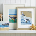 Jane Crick, floral illustration, gift wrap designer, designer gift wrap,
