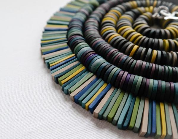 Clare Lloyd Jewellery, jewellery maker, interview, Clare Lloyd, meet the maker, meet the maker interview, Frome,