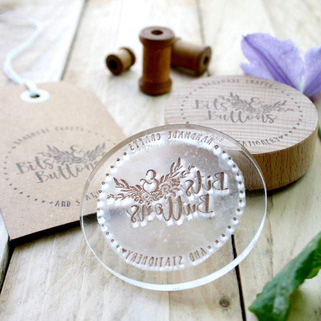 Little Stamp Store, handmade custom stamps, custom stamps,