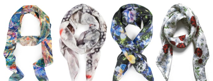 scarf designer, Wilful North interview, luxury silk scarves, meet the maker, meet the maker interview,