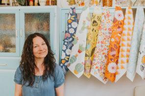 MaggieMagoo Designs – print, pattern and mid-century stitches