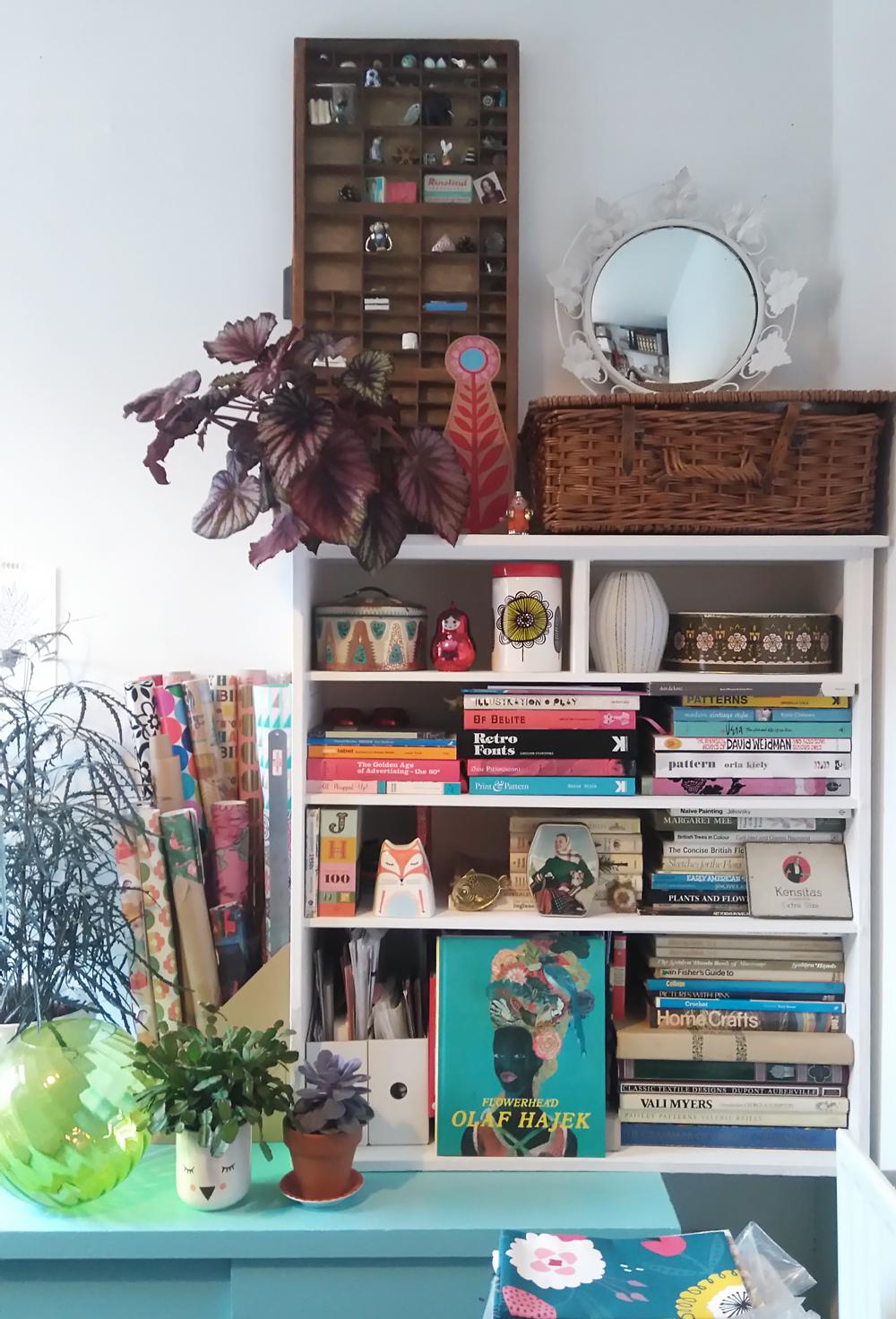 maggie magoo notebook, MaggieMagoo Designs, Maggie Magoo, British designer, meet the maker interview, print and pattern,