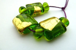 Meet the maker: Lampwork Beads by Jo