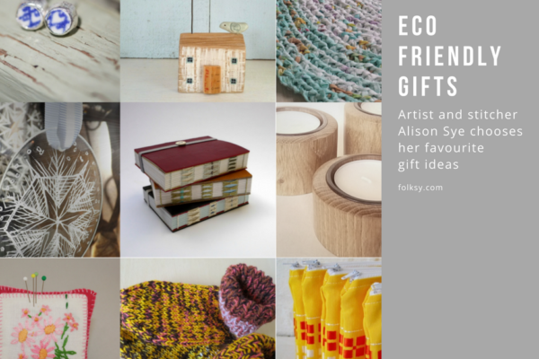 eco friendly gift ideas, alison sye, eco gifts, sustainable christmas gifts,