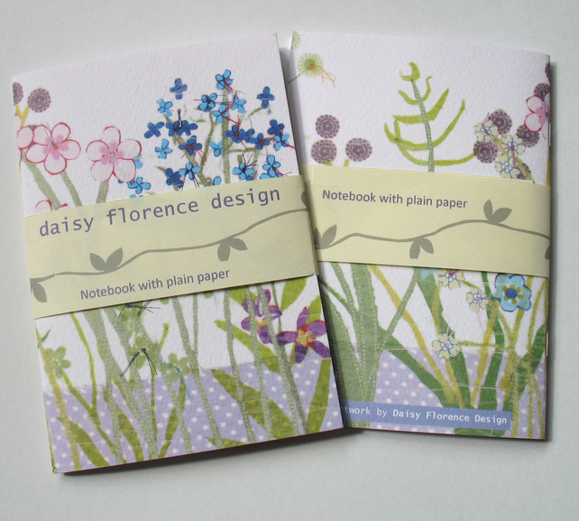 flower notebook, gift ideas for gardeners, gifts for gardeners, gifts for gardener uk, unique gift ideas for gardeners, handmade gift ideas, shop small,