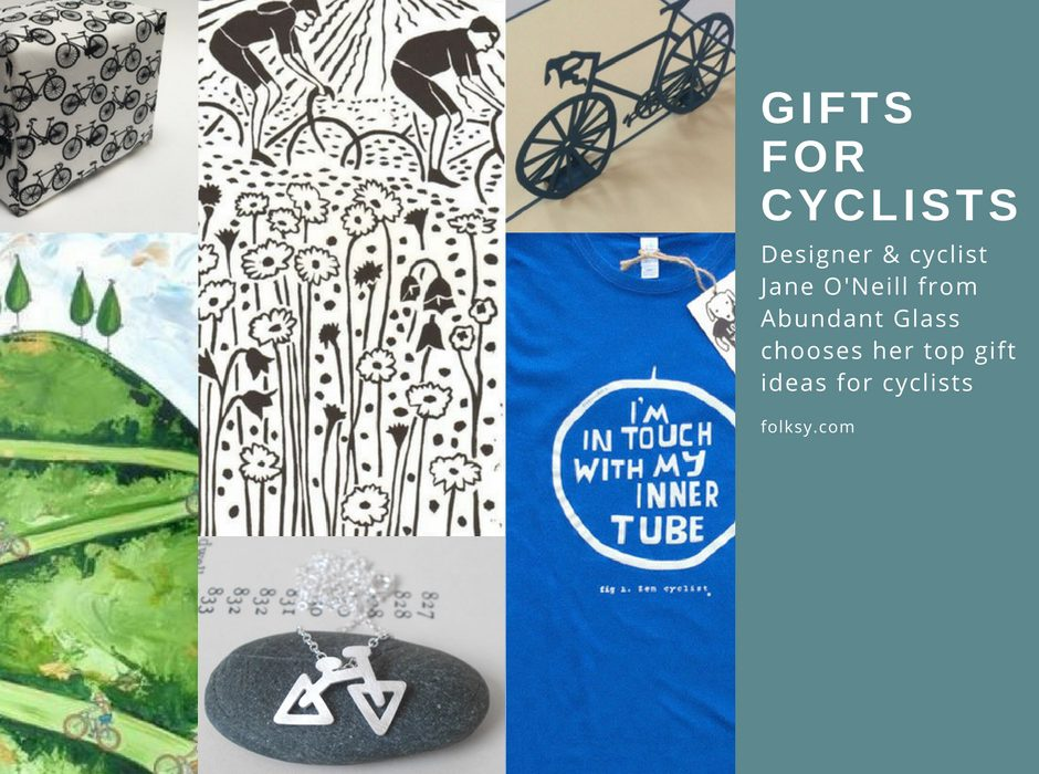 Gifts for cyclists, gift ideas for cyclists, cyclist gifts, bike gifts,