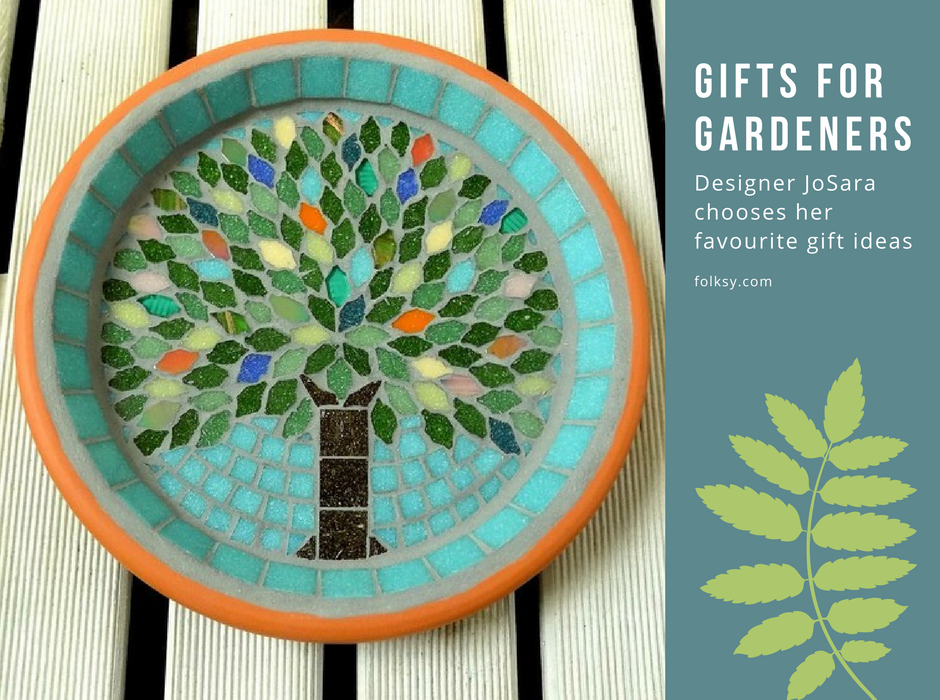 gift ideas for gardeners, gardening gifts, josara, jo sara,
