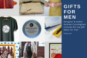 Gifts for men: how to buy a man something he actually likes