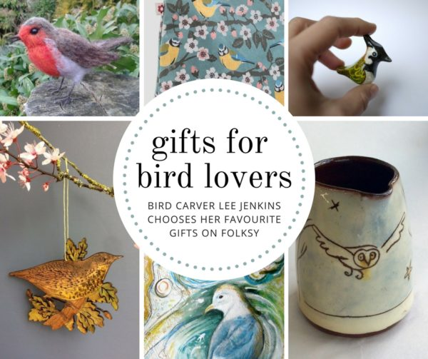 Lee Jenkins, LJ Bird Carving, Gifts for Bird Lovers, Gifts for bird lovers uk, gift for bird lovers,