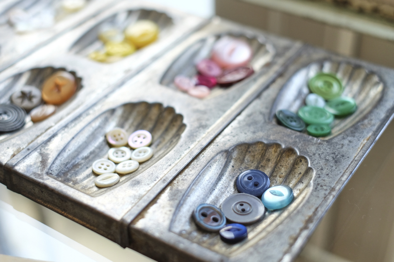 Joanna Wakefield, jewellery designer, interview, Joanna Wakefield jewellery, York designer maker, button jewellery,