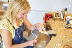 Joanna Wakefield, jewellery designer, interview, Joanna Wakefield jewellery, York designer maker,