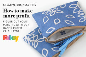 How to make more profit – with a free handy profit calculator!