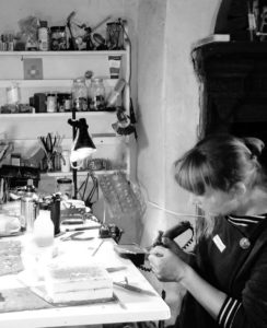 Charlotte Whitmore Jewellery Designer, Charlotte Whitmore Jewellery, Charlotte Whitmore,