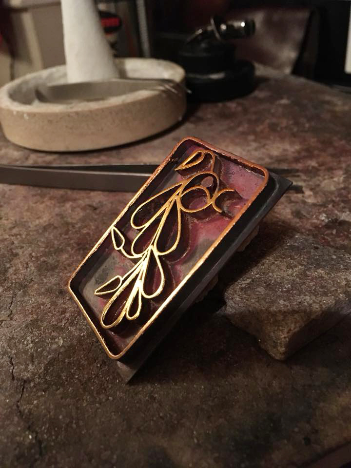 resin jewellery, sarah hoare, bird and monkey, UK jewellery,