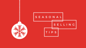 seasonal selling tips, christmas selling, tips for designers and makers, sell craft online,