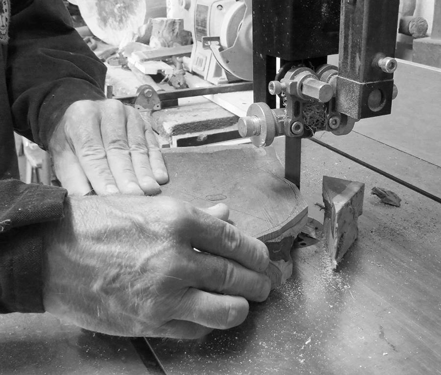 Bluebell Woodturning, UK woodturner, woodturning UK, Mel Adams, turned wood bowls,