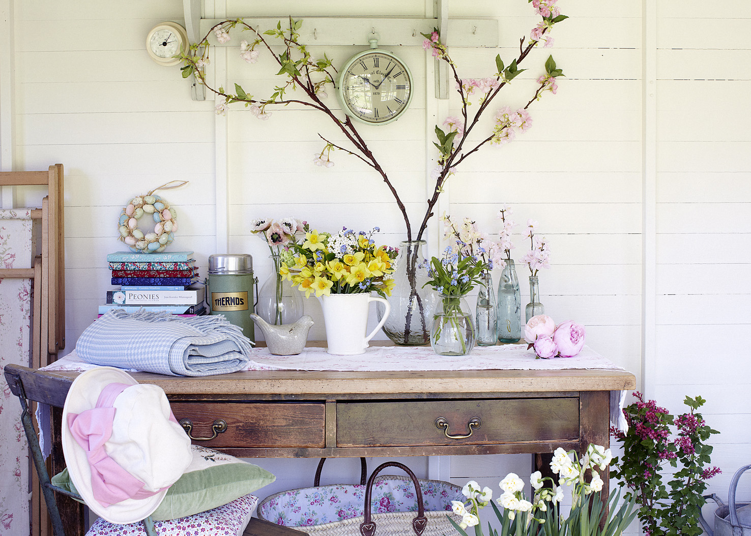 Images of Country Living Sweepstakes - #rock-cafe