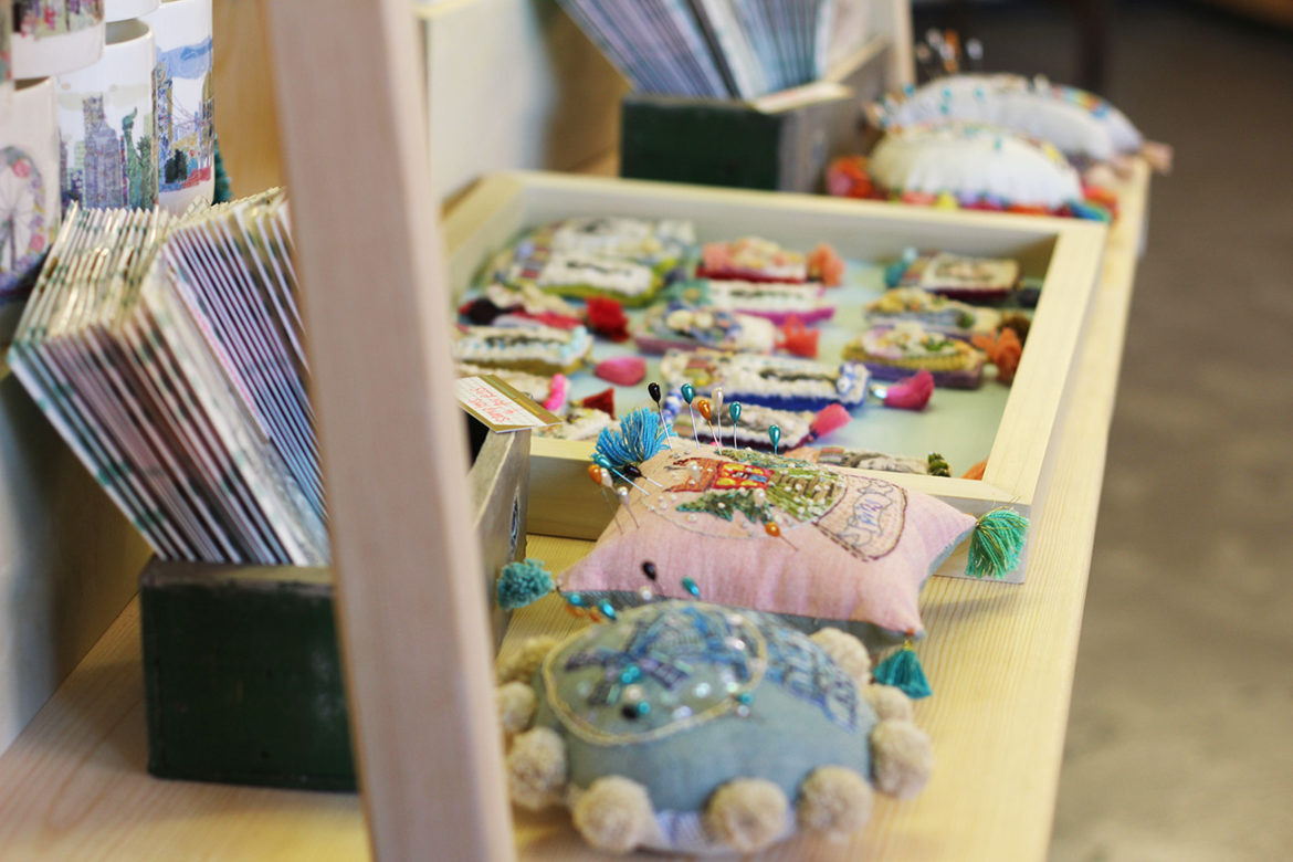 How Much Stock Do I Need For A Craft Fair