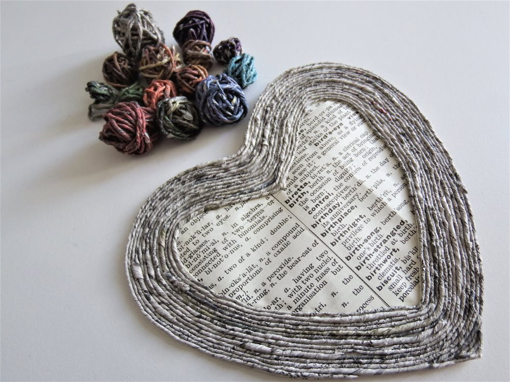 Good News From Bad Meet The Maker Using Craft As Therapy Folksy Blog