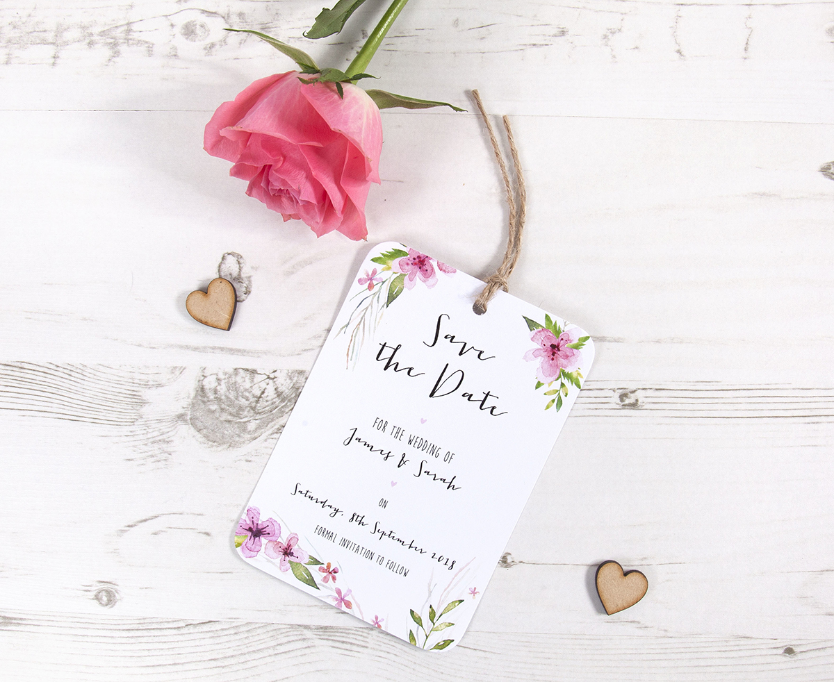 The Best Accessories And Stationery For A British Countryside Wedding