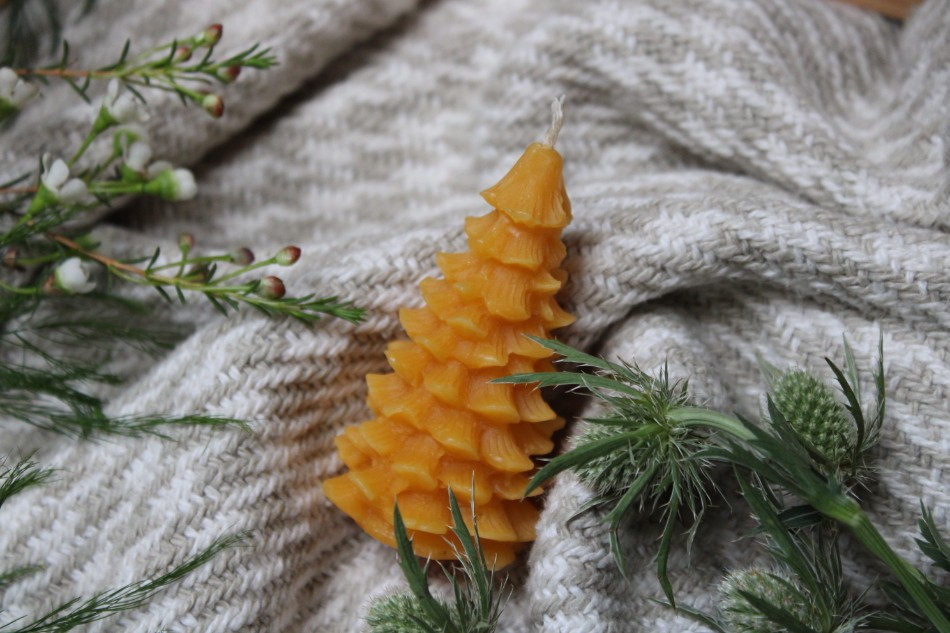 fir tree candle, christmas tree candle, personalised bauble, handmade christmas hamper, best christmas hamper 2018, homemade christmas hamper, handmade hamper, shop small, christmas hamper, christmas gifts, christmas, christmas gift ideas, handmade christmas