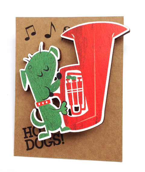 best gifts for dog lovers, gifts for dog lovers, dog gift ideas, musical dog badge,