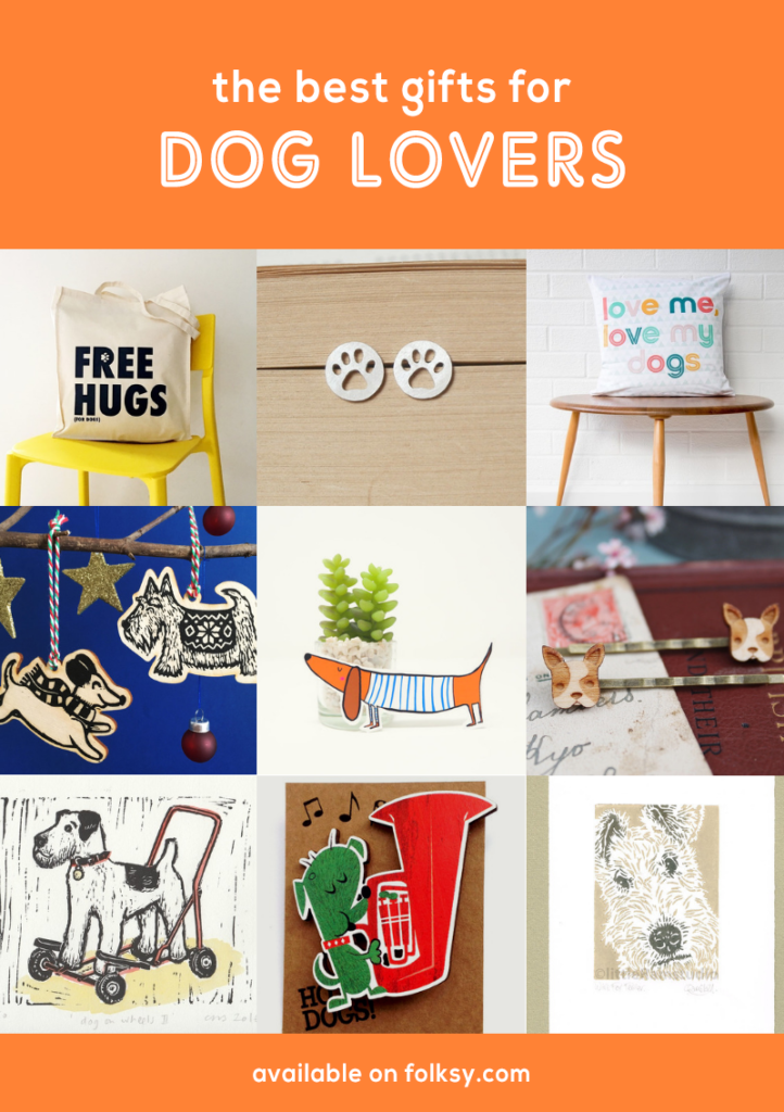 best gifts for dog lovers, gifts for dog lovers, dog gift ideas,