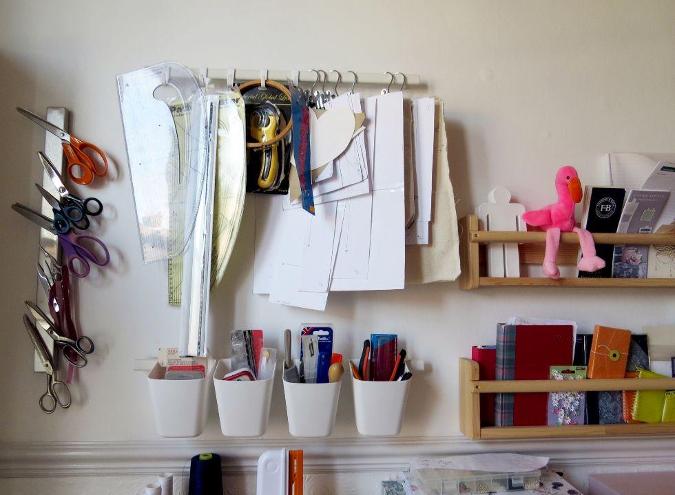 Elizabeth Ballon handwoven sustainable fashion and accessories