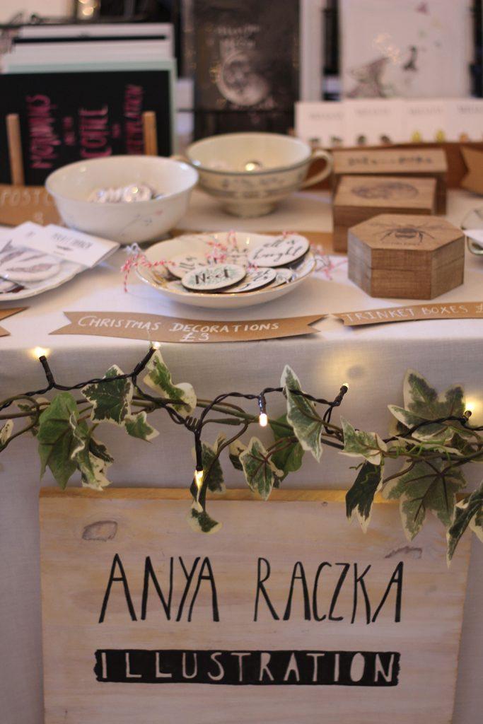 craft fair promotion tips