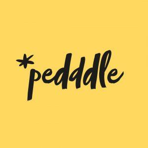 Pedddle logo